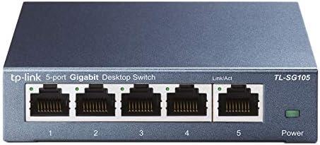 Top 10 Best 4 port cable tv hdtv digital amplifier internet modem signal booster internet amp Reviews