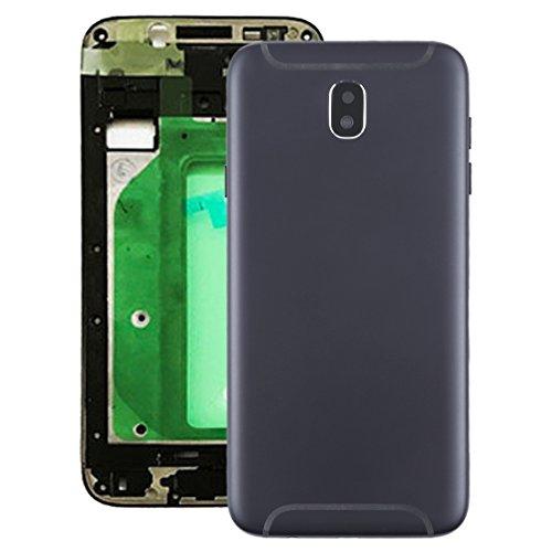 YEYOUCAI Piezas de reparación de teléfonos celulares Tapa Trasera de batería para Galaxy J7 / J730