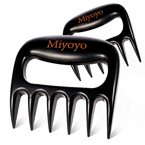 meat claw forks - 3