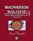 Macpherson Magazine Chef's - Receta Arroz al horno con pulpo y langostinos