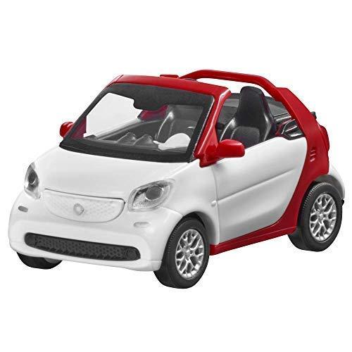 Smart Modellauto PKW 1:87 fortwo cabrio A453 B66960283
