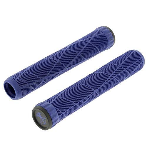 Addict Puños para Scooter OG - 180Mm Azul (Default, Azul)