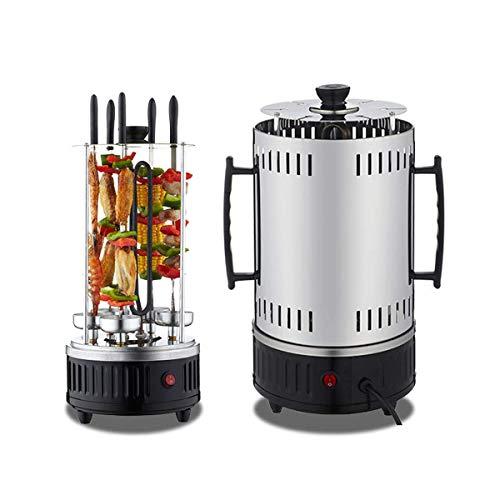 P YU Electric Power Vertical BBQ Grill