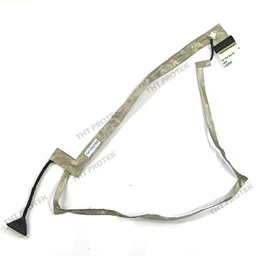Kompatibel für Asus K72DR, K72F, K72J Displaykabel Bildschirm Screen Video LED Cable Version 2