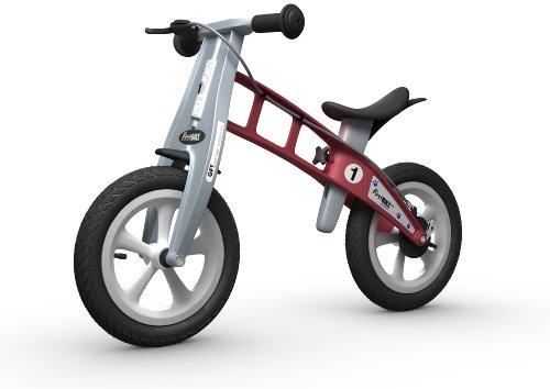 Firstbike L2007 - Laufrad Street, rot