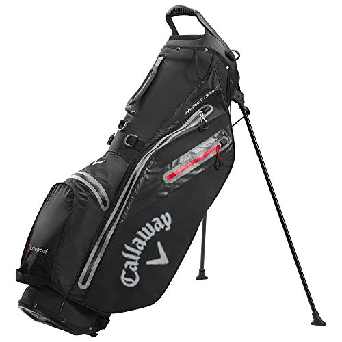 Lowest Price! Callaway Golf 2020 HyperDry C Waterproof Golf Bag