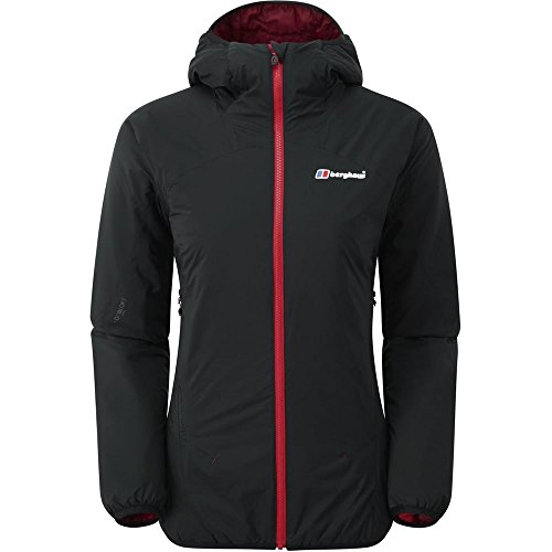 Berghaus – reversa, Couleur Rouge, Taille 16