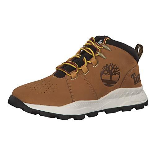 Timberland Brooklyn City Mid Schuhe Herren