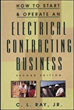 Best electrical contracting business books Reviews