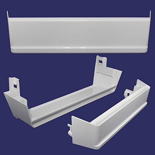 Whirlpool W2156022 Refrigerator Door Bin Genuine Original Equipment Manufacturer (OEM) Part