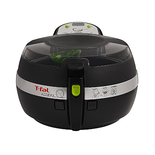 T-Fal Actifry Electric Fryer, Black