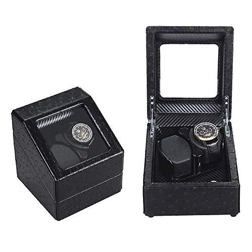 FGDSA Uhrenbox Individuelle mechanische Uhrenständer Automatische Wippe Drehen Wickelbox Schütteln Uhr Wickler Box Separate Uhr Shaker Mode