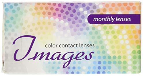 Images Kontaktlinsen, mehrfarbig, DIA 14.2 mm / -2.5 Dioptrien