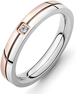 Fashion Ring for Women, Size 10 Men & 8 Women
