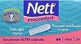 Nett Procomfort Tampon Digital Mini Boite x 24