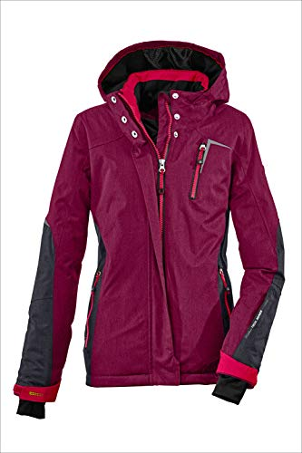 Killtec Yamka Jr Ski functionele jas voor meisjes