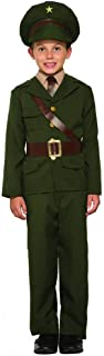 Forum Novelties Kid's World War I Army Officer Costume