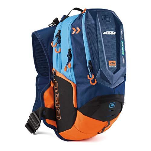 KTM Team Dakar Backpack Original PowerWear
