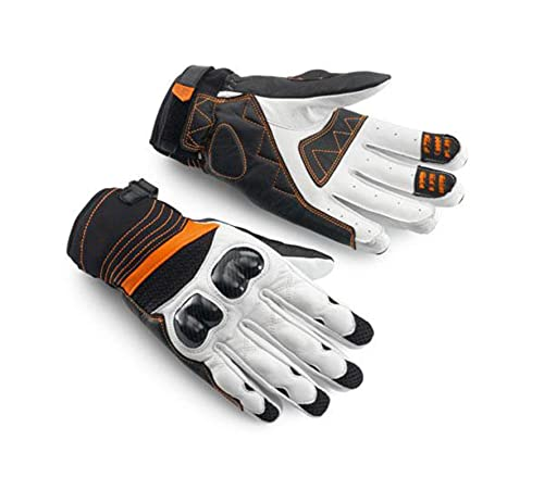 Zent 2 Colors GP PRO Motorcycle Gloves Racing Team Driving Motorbike Original Gloves For KTM