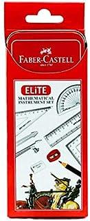 Faber Castell Elite Mathematical Instrument Set