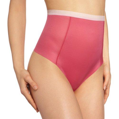 Triumph Damen String Light Sensation HWST , Gr. 44/46 (L), Pink (LIPSTICK PINK (GY))