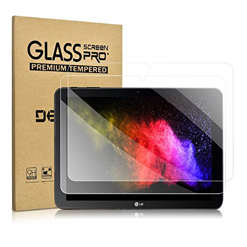 [2 Pack] Compatible with LG G Pad X 10.1-Inch V930 Screen...