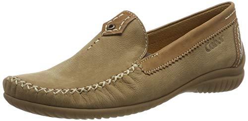 Gabor Shoes Damen Comfort Basic Slipper, Beige (Corda/Copper 43), 37 EU