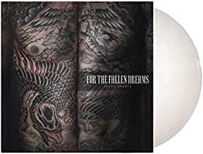 Heavy Hearts (Limited Edition White Colored Vinyl)