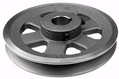 Mr Mower Parts 55% OFF Lawn Spindle Exmark Pulley for 30 1-303498 Max 57% OFF
