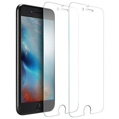 Película de Vidro para iPhone 7/8 Plus, Anker Karapax, Fácil Aplicação