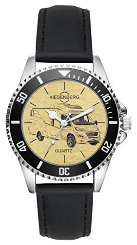 KIESENBERG Uhr - Geschenke für Hymer Tramp SL Wohnmobil Fan L-6605