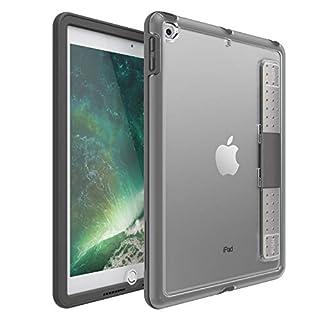 Otterbox Unlimited - Funda de protección para Apple New iPad 5/6th generación, Color Gris (B00Z7SE7KE) | Amazon price tracker / tracking, Amazon price history charts, Amazon price watches, Amazon price drop alerts
