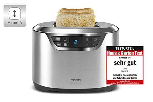 Caso 2776 Toaster, silber