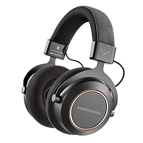 Bluetooth Over-Ear Wireless Headphones Amiron Wireless JP Copper (Copper/Black)【Japan Domestic Genuine Products】【Ships from Japan】