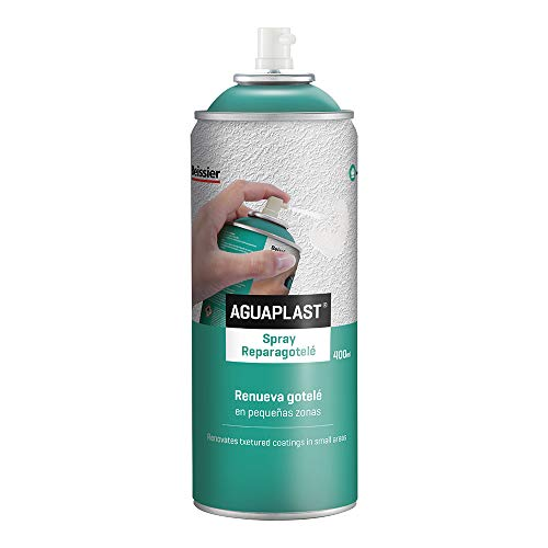 PINTURA AGUAPLAST REPARA GOTELE SPRAY 400 ML