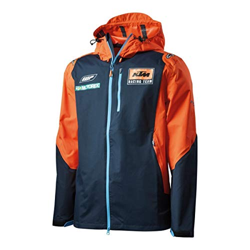 KTM Replica Team Hardshell Jacket XLarge 3PW1851105