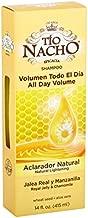 Tio Nacho All Day Volume Natural Lightening Shampoo, 14 Ounce