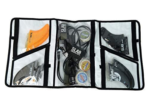 Slab-Fins Wallet
