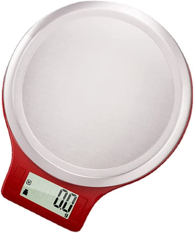 Max 76% OFF JJINPIXIU Kitchen Scale All stores are sold Baking Jewelr Precision Electronic