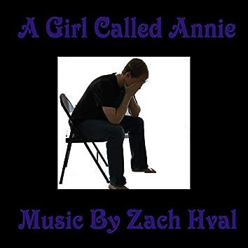 A Girl Called Annie
