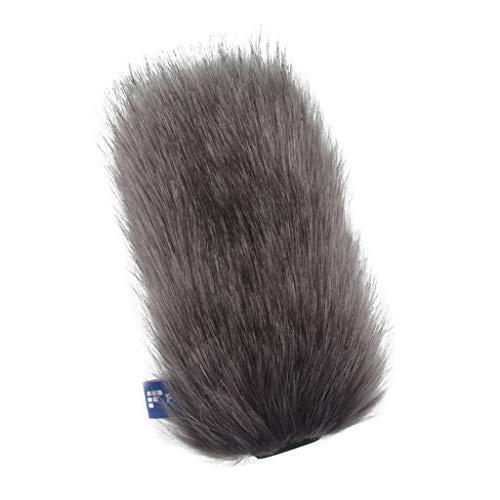 Micrófono Gris Wind Muff para MIC-121 Micrófono Estéreo/para Takstar SGC-598