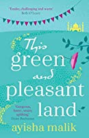 This Green and Pleasant Land: Longlisted for The Diverse Book Awards 2020