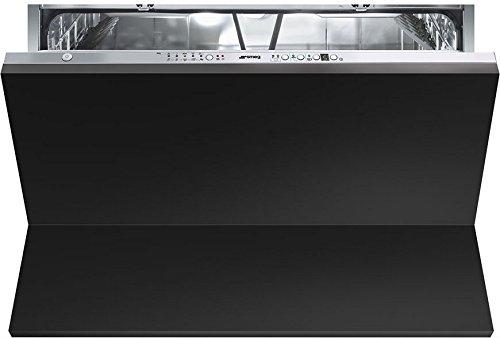 Iris sto905 volledig geïntegreerd - 1 12places A + vaatwasser - vaatwasmachine (volledig geïntegreerd, roestvrij staal, knoppen, LED, condensatie, roestvrij staal)