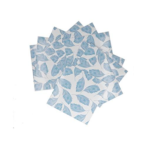 KASD Adhesivos para Azulejos de baño, Adhesivos para Azulejos de Ducha ampliamente aplicables, Sencillos y convenientes para demandar, duraderos, fáciles de Limpiar para baños