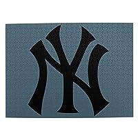 売れ行きがよい ニューヨーク・ヤンキース (4) パズル 500ピース 人気 ジグソーパズル Diy 絵画 木製パズル おもちゃ 幼児 子供 プレゼント 壁飾り パズルフレーム 学生 立体パズル