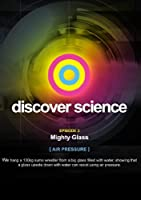 Discover Science: Mighty Glass [DVD] [Import]