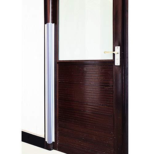 Xpccj Fingerklemmschutz für Türen, Kindersicherung, Tür-Fingerschutz, 1 Stück, 17 x 120 cm