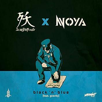 Black 'N' Blue