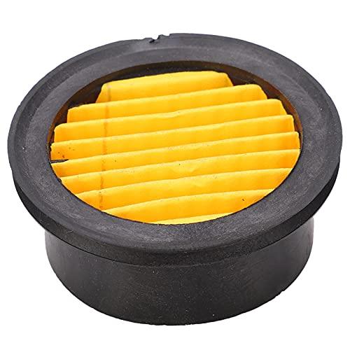 Elemento filtrante in carta del compressore d'aria, elemento filtrante di ricambio dell'aria Facile installazione Elemento filtrante del compressore d'aria per filtrazione e silenziamento