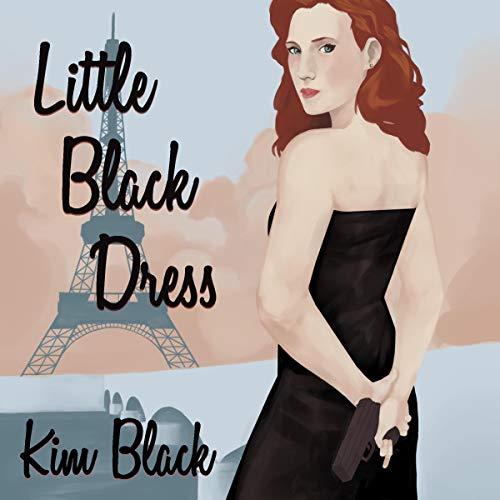 Little Black Dress Audiobook By Kim Black cover art